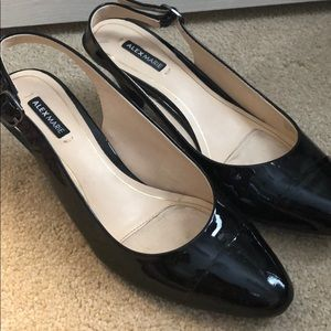 Alex Marie women's dress shoes